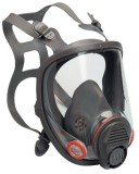 3M full face mask 6700, 6800,6900,7000 Series