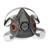 3M half face mask 3m 5000, 6000, 7000 Series,3m half face respirator filters,cartridges