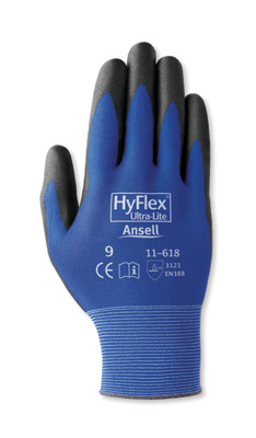 Ansell Safety gloves Hyflex-dubai abudhabi sharjah UAE CIS Russia Africa