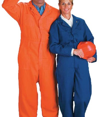 Dupont Nomex coverall Fire retardant IIIA fire retardant NMXIIIA, Delta C fire retardant coverall