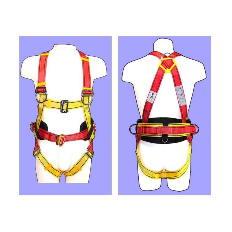 Vaultex-full body harness-dubai abudhabi sharjah UAE CIS Russia Africa