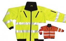 Vaultex winter jacket
