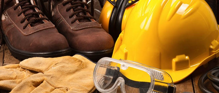PPE - Personal Protection Equipment, Safety Products, Uniforms