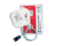 Philips Heartstart Pads, Adult For Fr2+ Defibrillator, Aed