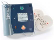 Philips Heartstart Fr2+ Defibrillator, Aed