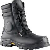 Jallatte Safety Shoes Jalarcher JJV28 Safety Boot With Side Zip
