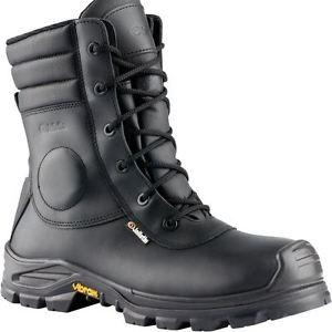 Jallatte Safety Shoes Jalarcher Jjv28 Boot With Side Zip