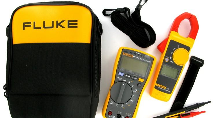 Fluke Clamp Meter - Fluke 373 Ac, Fluke 323, Fluke 325, Fluke 360 Ac Leakage Current, Fluke 771 Milliamp Process, Fluke 324, Fluke 374, Fluke 375 , Fluke 376