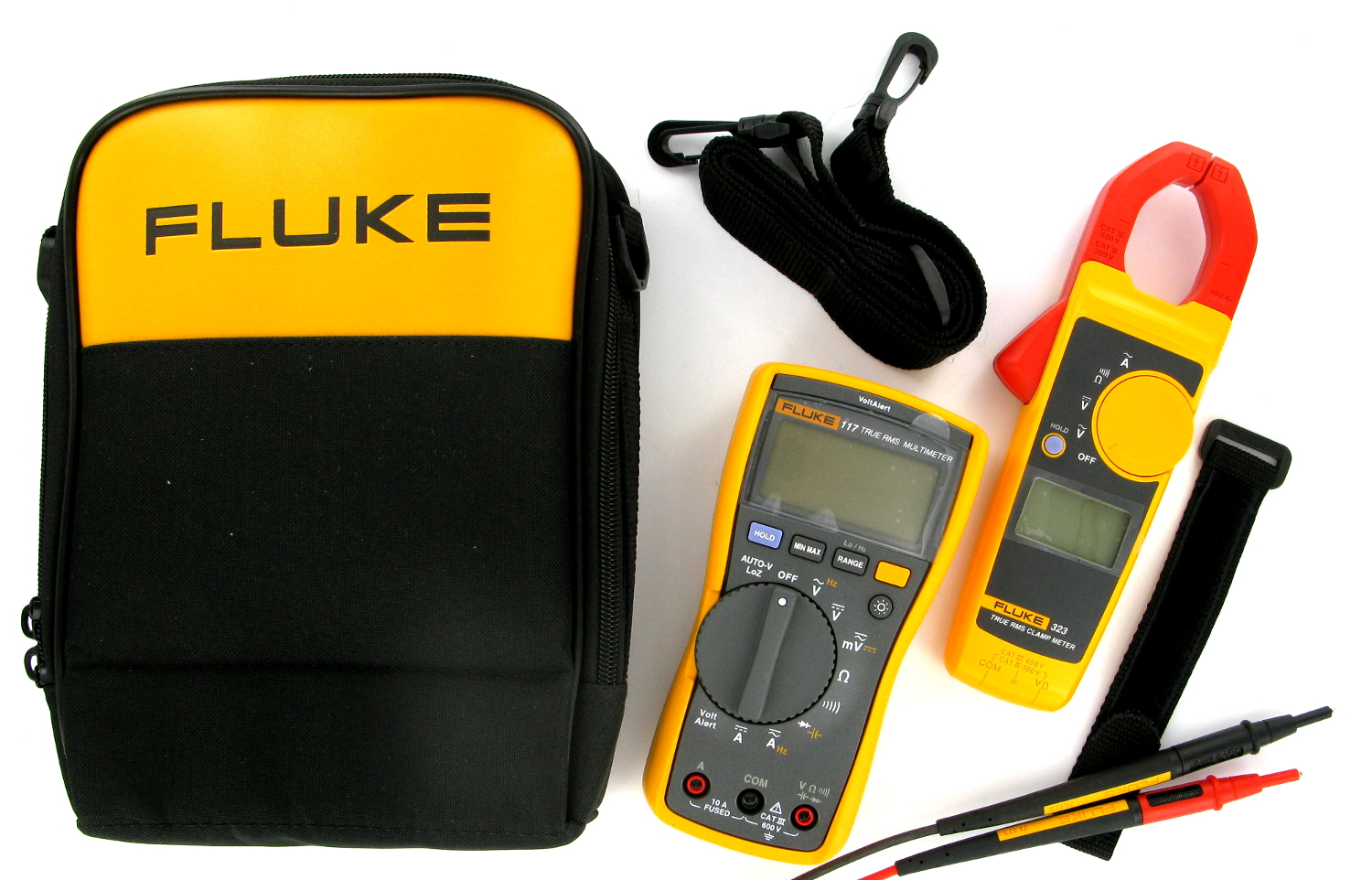 Fluke 323 Clamp Meter Fluke : What are the top digital multimeter reviews in home
