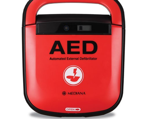 Mediana Aed-Automatic External Defibrillator – Mediana A15 Hearton Aed, Mediana A15 Pads, Mediana A15 Sd Card, Mediana A15 Battery Pack, Aed Prep Kit, Beat Cpr, Aed Storage Cabinet, Aed Bracket