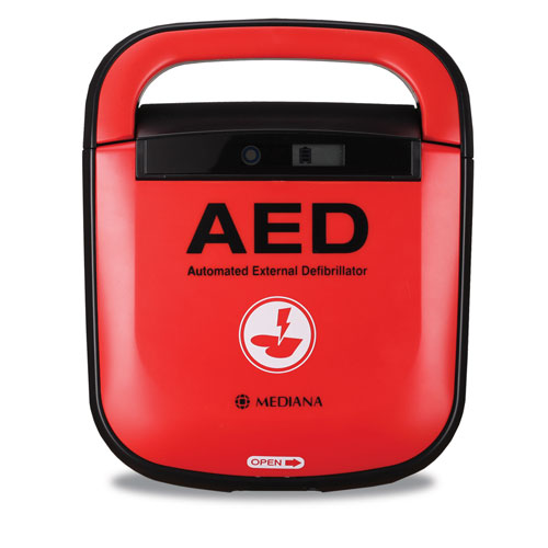Mediana AED-automatic external defibrillator Supplier ...