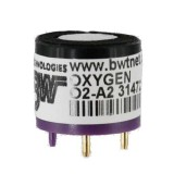 BW Technologies – SR-X10-C1 Replacement Oxygen (O2) Sensor (for use with GAXT-X-DL-2 and GAXT-X-DL-B-2 models)