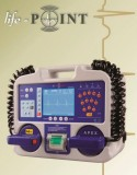 LifePoint – LifePoint PLUS Biphasic Defibrillator